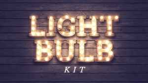 Light Bulb Kit