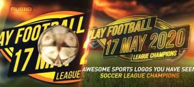 Soccer Sport Opener