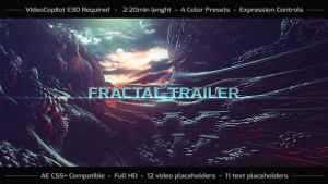 Fractal Trailer