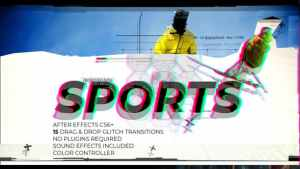 Glitch Sports