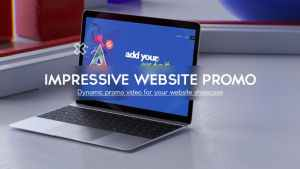 Impressive Website Promo
