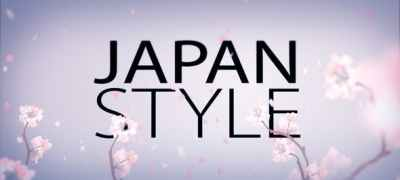 Japan Style Intro