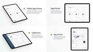 Tablet Pro Presentation Kit