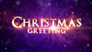 Christmas Greeting Titles