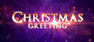 Christmas Greeting Titles