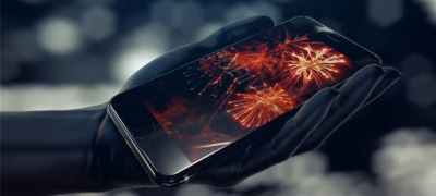 Phone Reveal