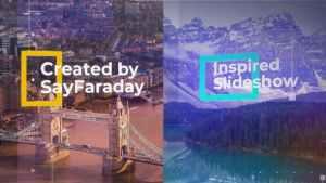Inspired Slideshow
