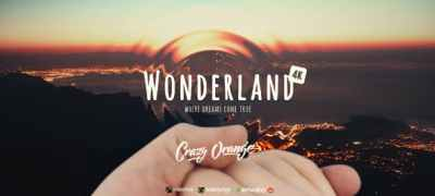 Wonderland | Love Story