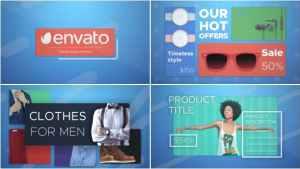 Online Shop Promo