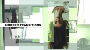 Modern Transitions 5 Pack Volume 5