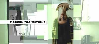 Modern Transitions 5 Pack Volume 5