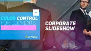 Minimal Promo Corporate