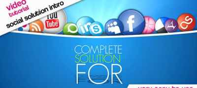 Bubbles Social Solution Promote