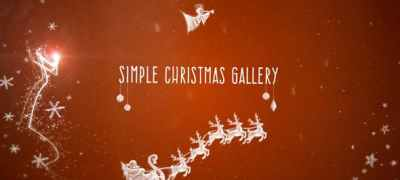 Simple Christmas Gallery