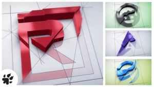 Architect Logo Build