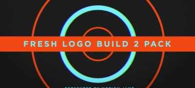 Fresh Logo Build 2 Pack Volume 1