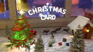 Christmas Сard