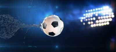 Soccer Ball Logo Reveal 2