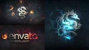 Logo Reveal Gaming