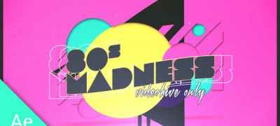 80s Madness