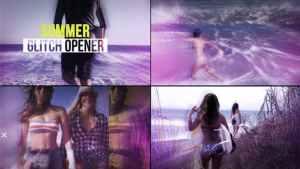 Summer Glitch Opener