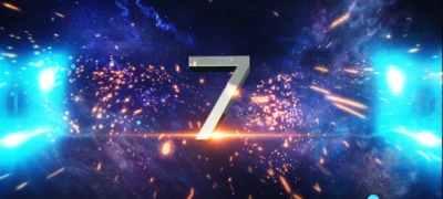 Epic Countdown