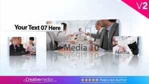 Corporate Boxes Presentation