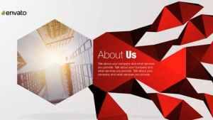 Corporate Polygon Presentation