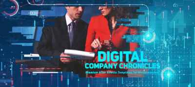 Digital Company Chronicles