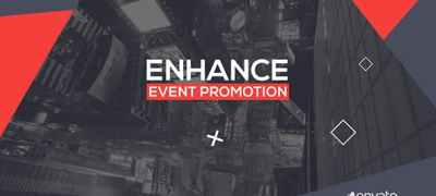 Enhance Event Promotion