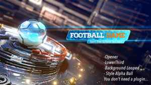 Football Game Opener