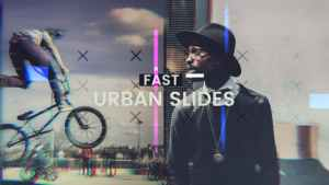 Fast Urban Slides