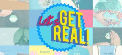 Get Real Logo Bundle
