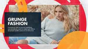 Grunge Fashionable - Promo