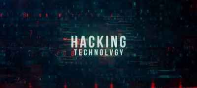 Hacking Technology Promo