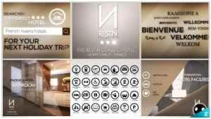 Hotel Video Bundle Pack