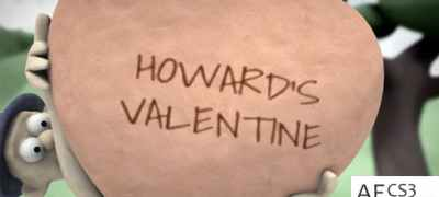 Howard's Valentine