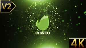 Particle Wave Logo