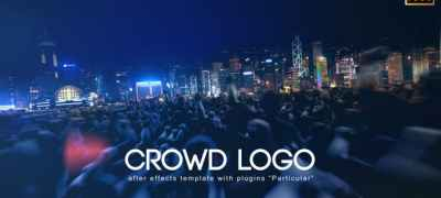 Crowd Logo