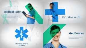 Medico - Medical Team Promo