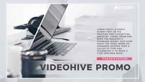 Videohive Presentation