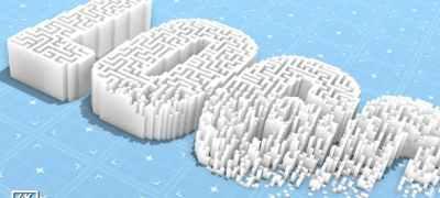 Maze Maker Element 3D