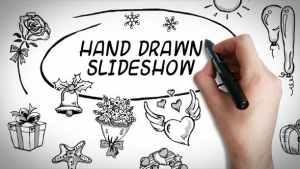 Hand Drawn Slideshow