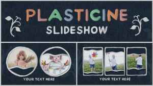 Plasticine Slideshow