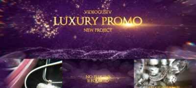 Luxury Promo