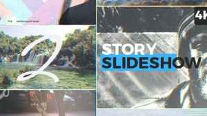 Story Slideshow 4K