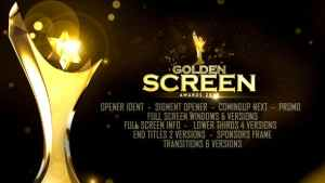 Golden Screen Awards