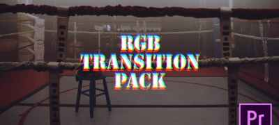 RGB Transitions Pack