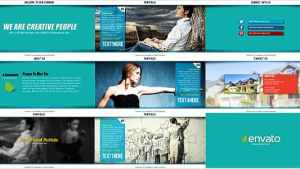 Corporate And Portfolio Presentation