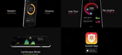 iPromo - App Presentation
